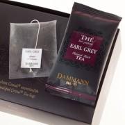Ceai Dammann Negru - Earl Grey