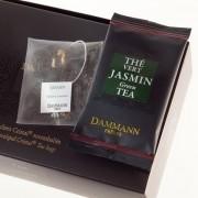 Ceai Dammann Verde - Jasmin