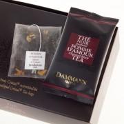 Ceai Dammann Negru - Pomme D'Amour