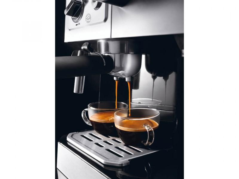 delonghi easy serving espresso instructions