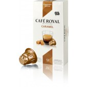 Cafe Royal  Caramel - compatibile Nespresso