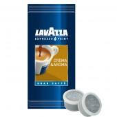 Capsule Lavazza Espresso Point Crema e Aroma Gran Caffe