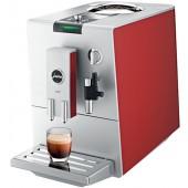 Espressor Jura - ENA7 Cherry Red