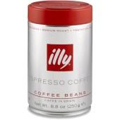 Illy Espresso - boabe