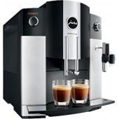 Espressor Jura - Impressa C65 Platin/Black