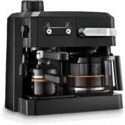 Espressor DeLonghi combi (filtru+espresso) BCO 320