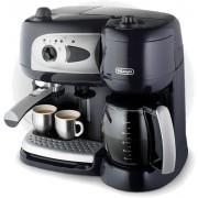Espressor DeLonghi combi (filtru+espresso) BCO 260.CD