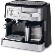 Espressor DeLonghi combi (filtru+espresso) BCO 420