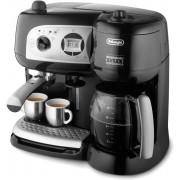 Espressor DeLonghi combi (filtru+espresso) BCO 264