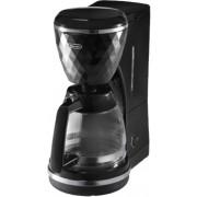 Aparat DeLonghi de cafea filtru ICMJ 210.BLK Brillante