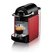 Espressor Nespresso DeLonghi Pixie EN125R Red