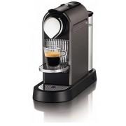Espressor Nespresso Turmix Citiz TX170T Titan
