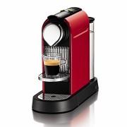 Espressor Nespresso Turmix Citiz TX170R Fire Red