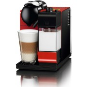 Espressor Nespresso Delonghi Lattissima Plus 520R Passion Red