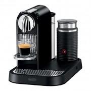 Espressor Nespresso DeLonghi Citiz EN266BAE si Aeroccino