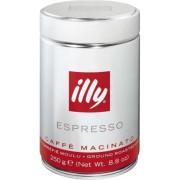 Illy Espresso - macinata