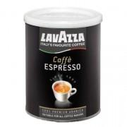 Lavazza Caffe Espresso - Macinata cutie metalica 250g
