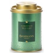 "Cutie cadou ""Christmas Tea Vert"" 100 g"