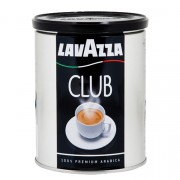 Lavazza Club - Macinata 250g