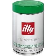 Illy Espresso Decofeinizata - boabe
