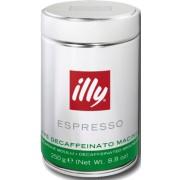 Illy Espresso Decofeinizata - macinata