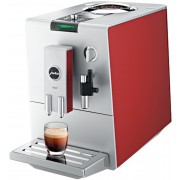 Espressor Jura - ENA7 Cherry Red
