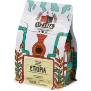 Uzina Coffee - Etiopia Yirgacheffe, Boabe 250g