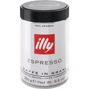 Illy Espresso Dark - Boabe