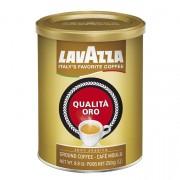 Lavazza Qualita Oro - Macinata cutie metalica 250g