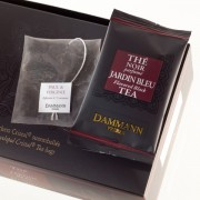 Ceai Dammann Negru  - Jardin Bleu