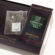 Ceai Dammann Verde - L'Oriental