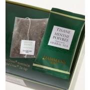 Infuzie de plante Dammann - Menth Poivre (menta)