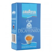 Lavazza Decaffeinato - Macinata 250g