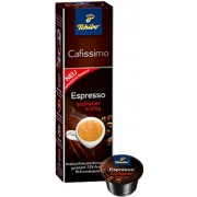 Capsule Tchibo Cafissimo Espresso Kraftig (Intense Aroma)