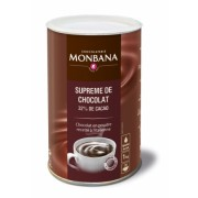 Monbana - Supreme de Chocolat Classic 1 kg